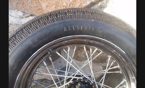 Allstate tyres